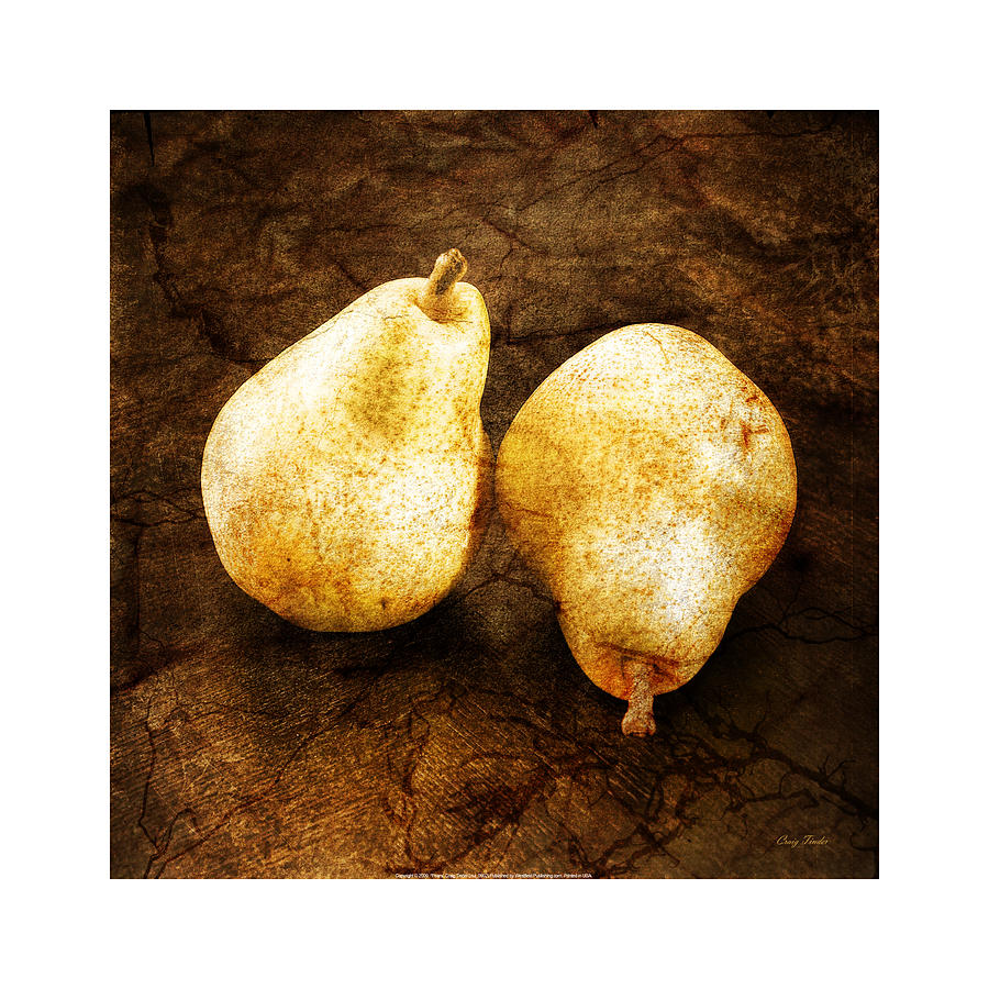 Vintage Pears 41