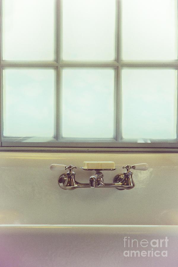 Vintage Soap Photograph