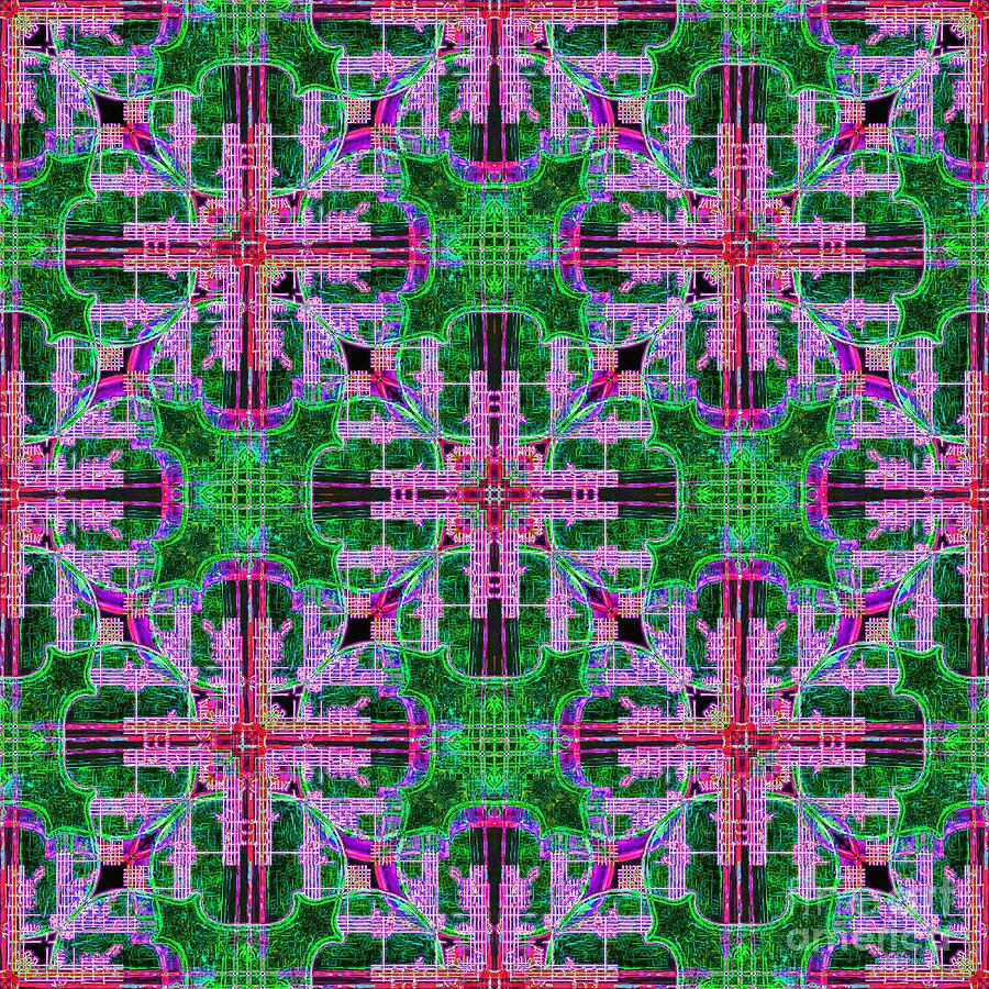Violin Abstract - 20130128v2 Photograph