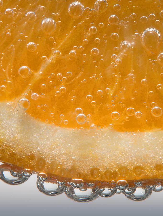 Vitamin C Photograph