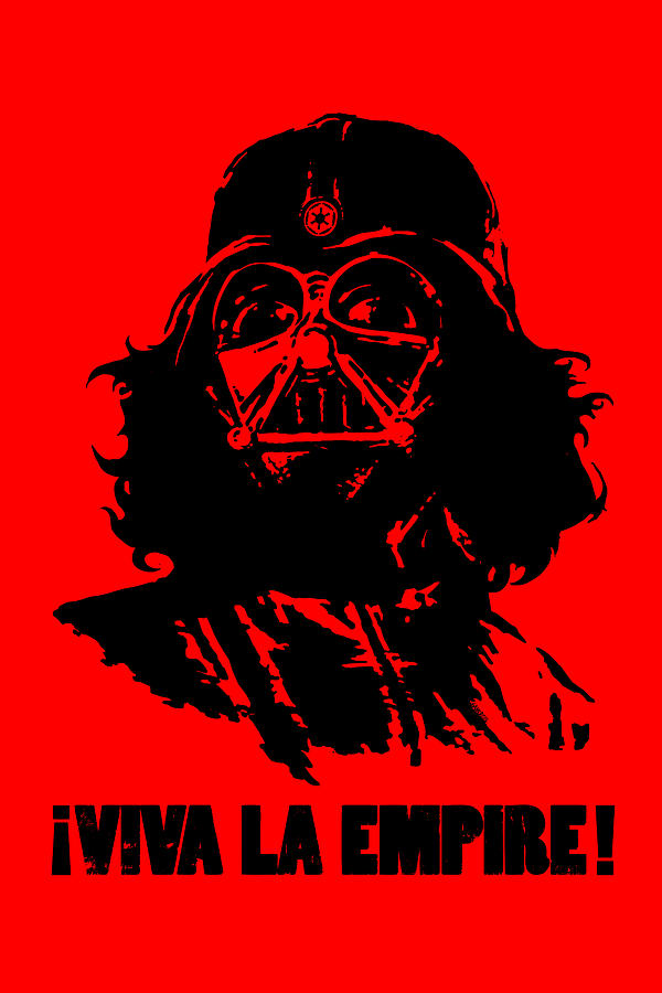 Viva La Empire Digital Art