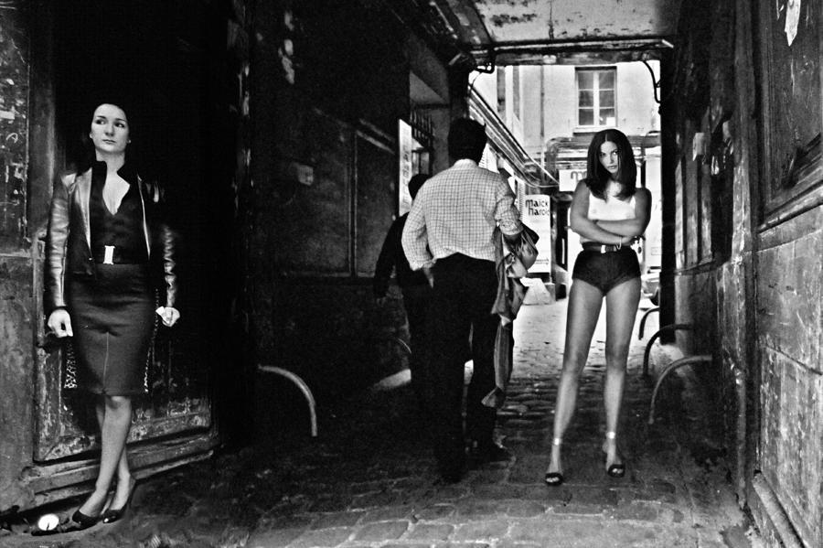 budapest prostituutio lola