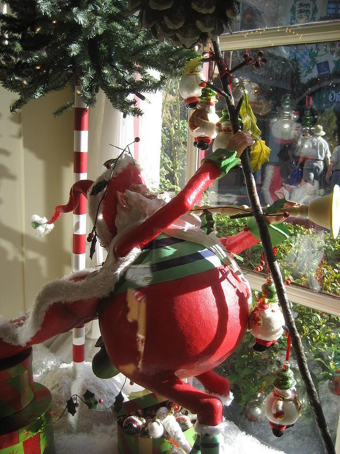 Walt Disney World Resort - Epcot - 12126 Photograph