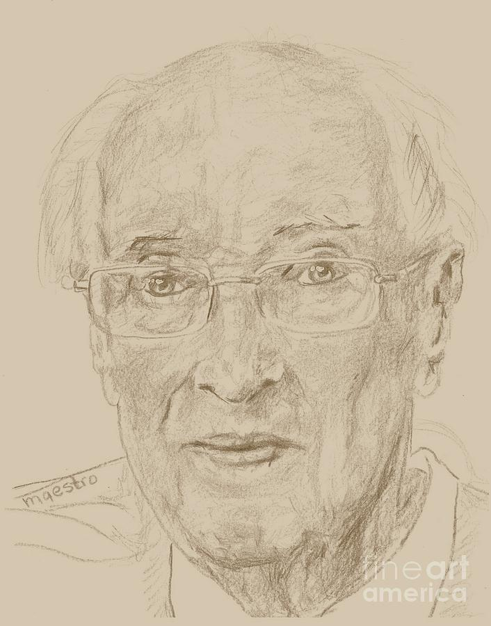 Walter Drawing