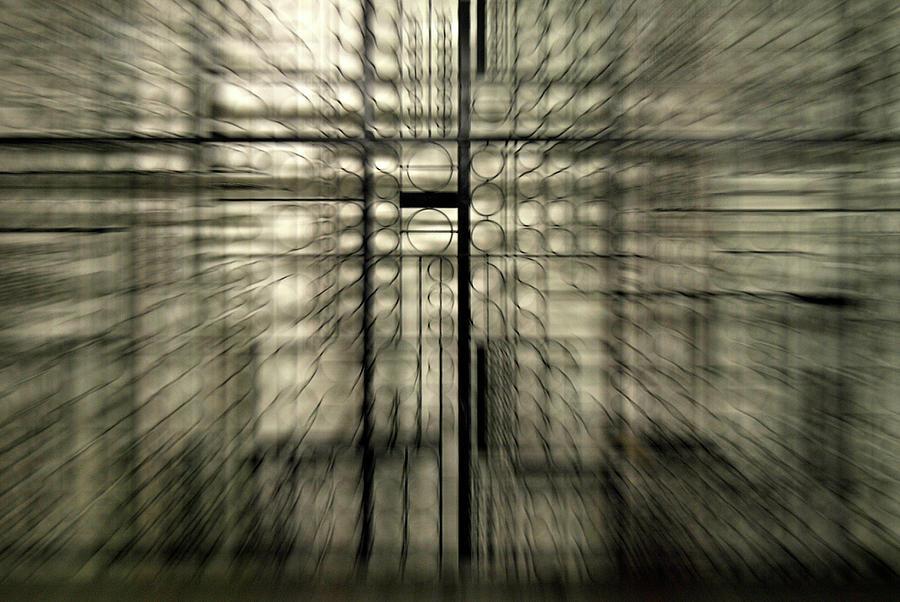 Warp Gate Photograph