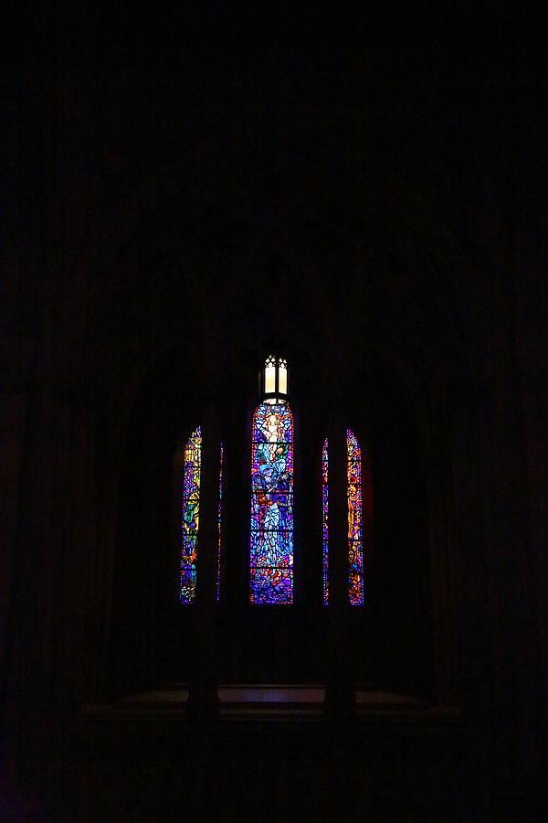 Alter Photograph - Washington National Cathedral - Washington Dc - 011334 by DC Photographer