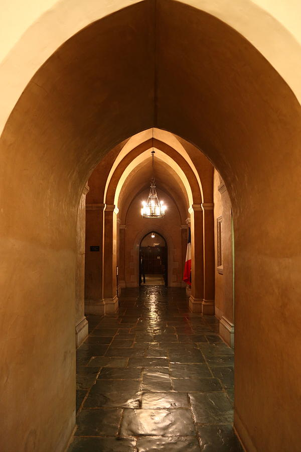 Washington National Cathedral - Washington Dc - 011340 Photograph