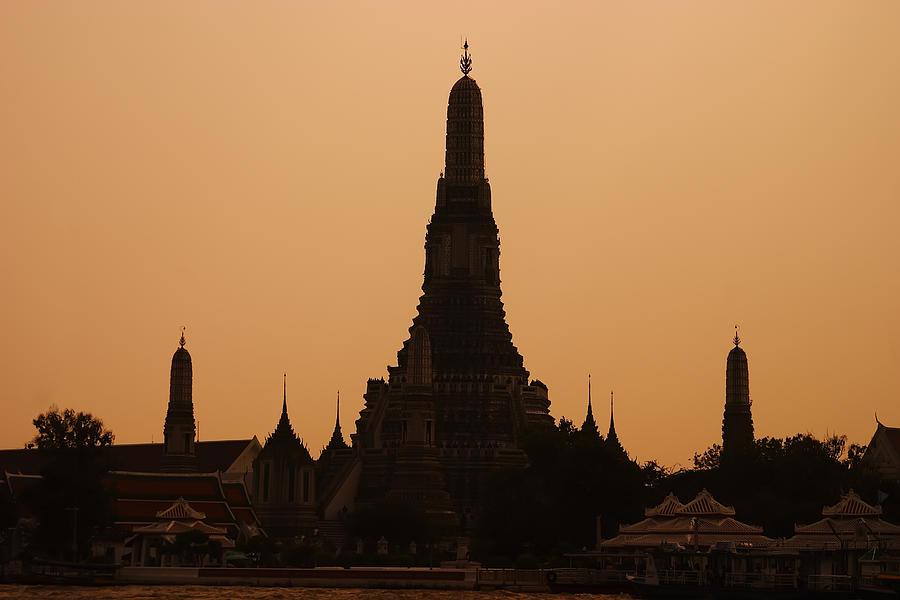 Wat Arun Photograph