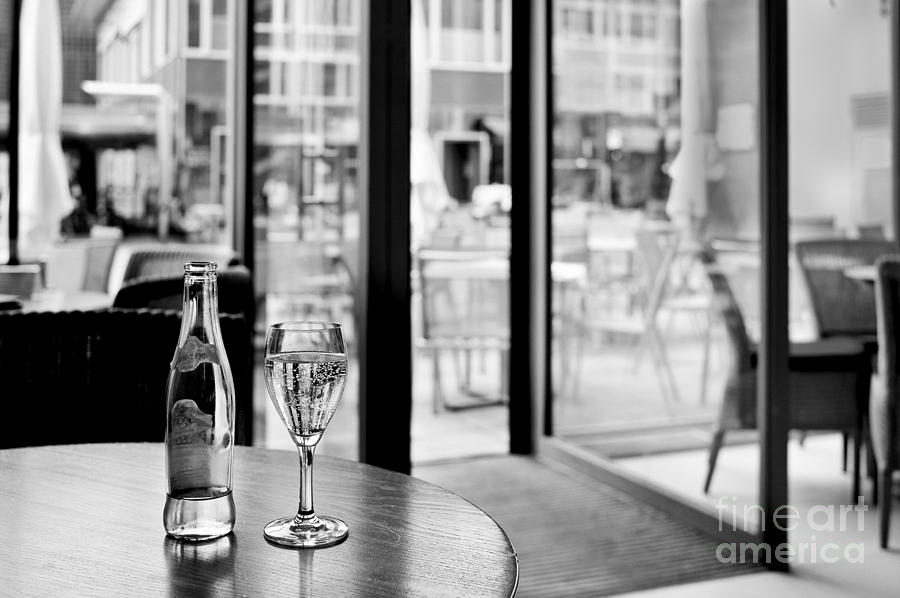 Watching The World Go By Photograph  - Watching The World Go By Fine Art Print