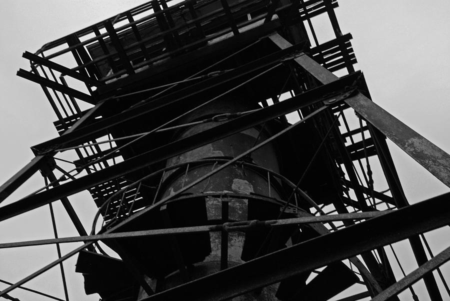 Watchtower Photograph  - Watchtower Fine Art Print