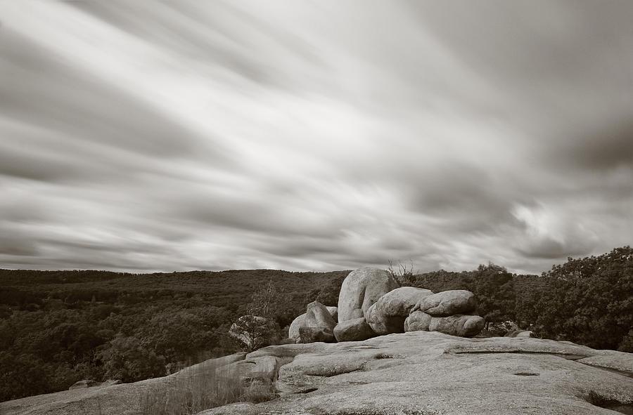 Weathering Photograph