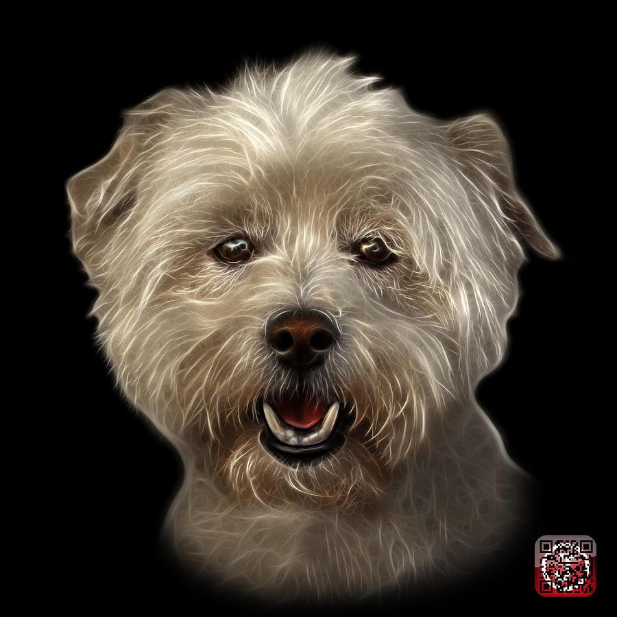 West Highland Terrier Mixes Mix 8674