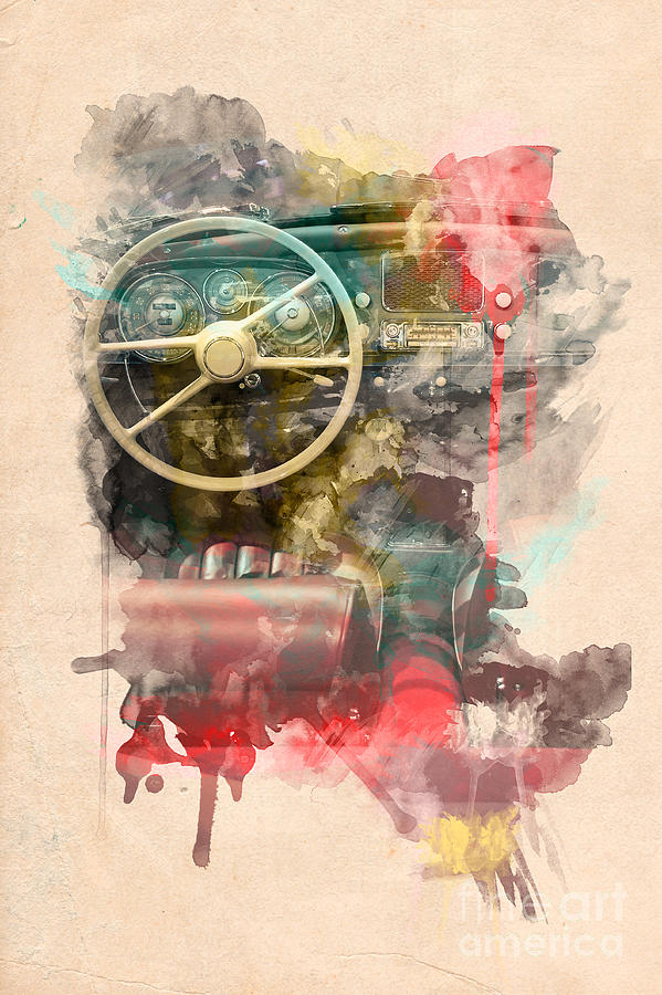 Wheel Photograph
