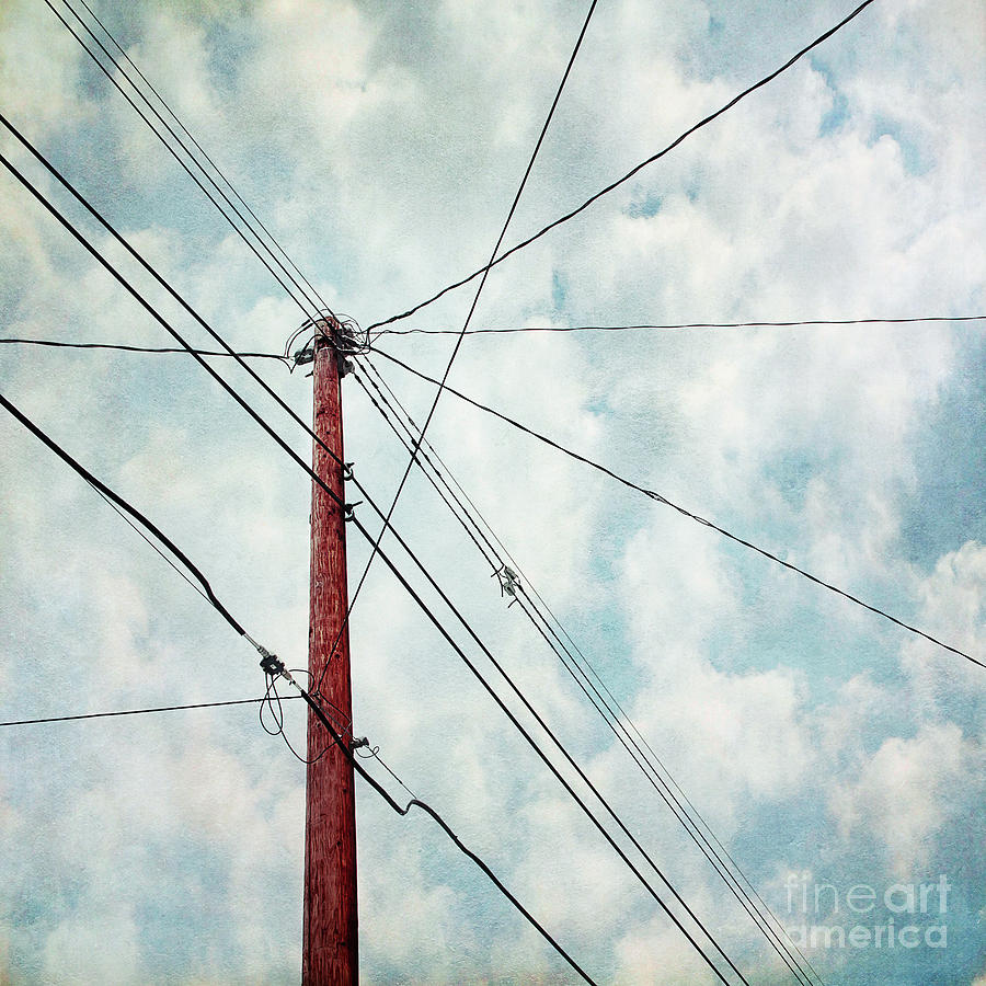 Wired Photograph