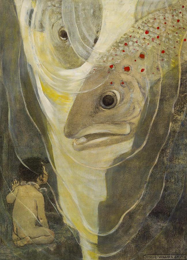 Wow Giants Circa 1916 Painting