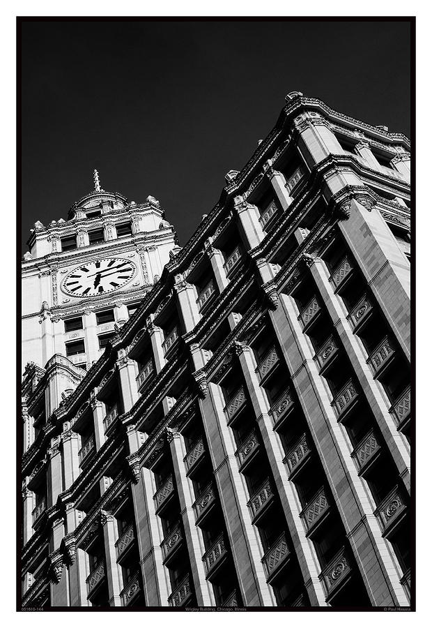 Wrigley Building - 05.16.10_144 Photograph