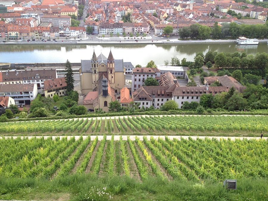 Wurzburg Photograph