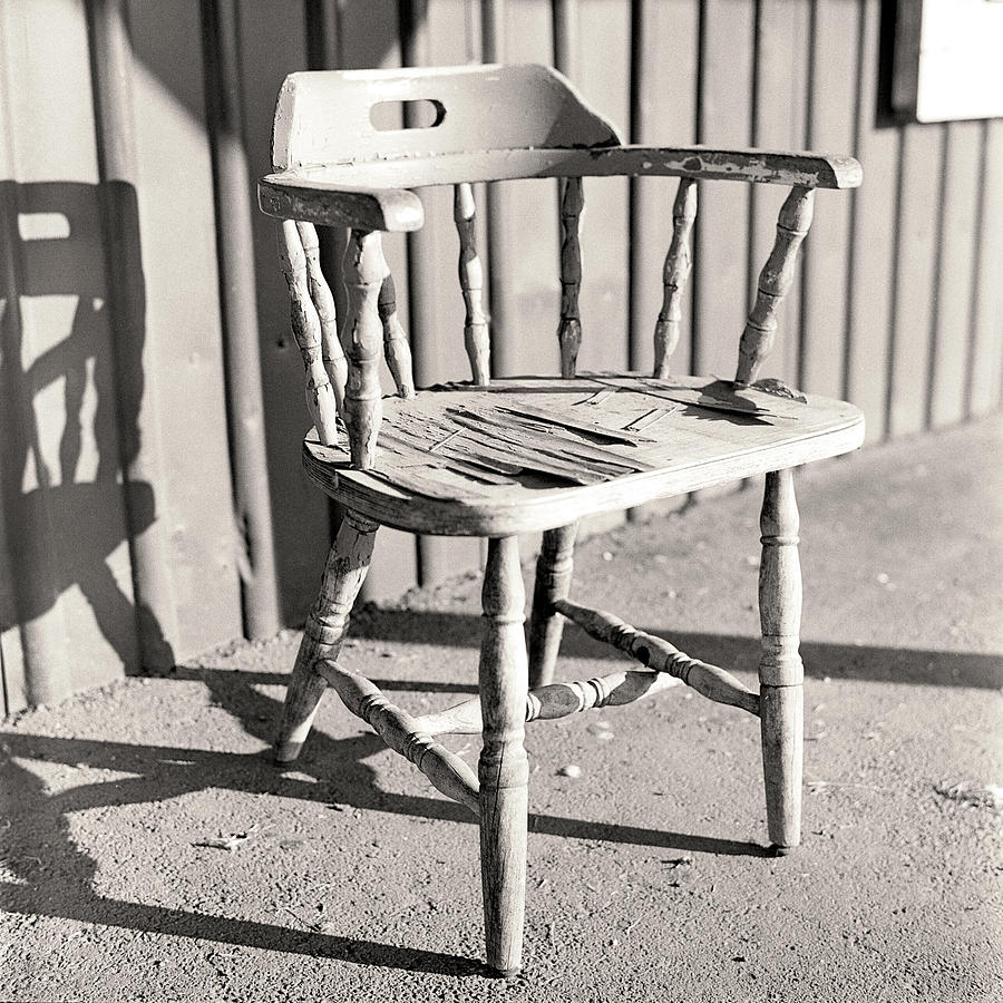 Wylies Chair Photograph