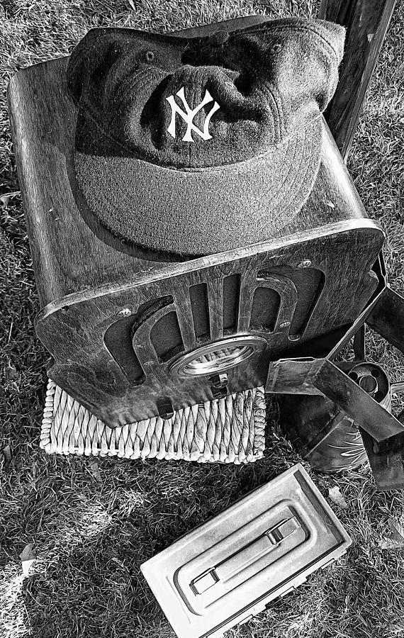 Yankee Cap Photograph