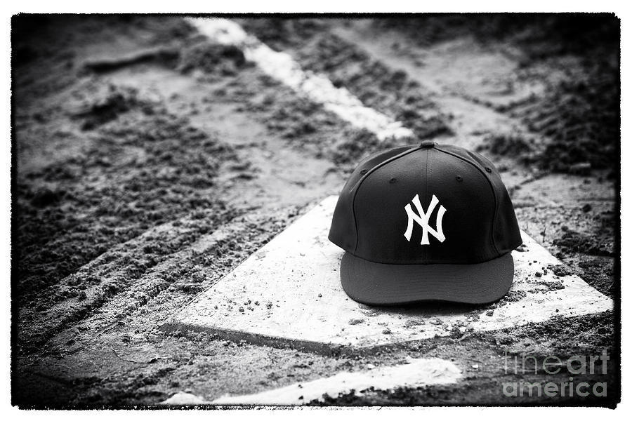 Yankee Home Photograph  - Yankee Home Fine Art Print