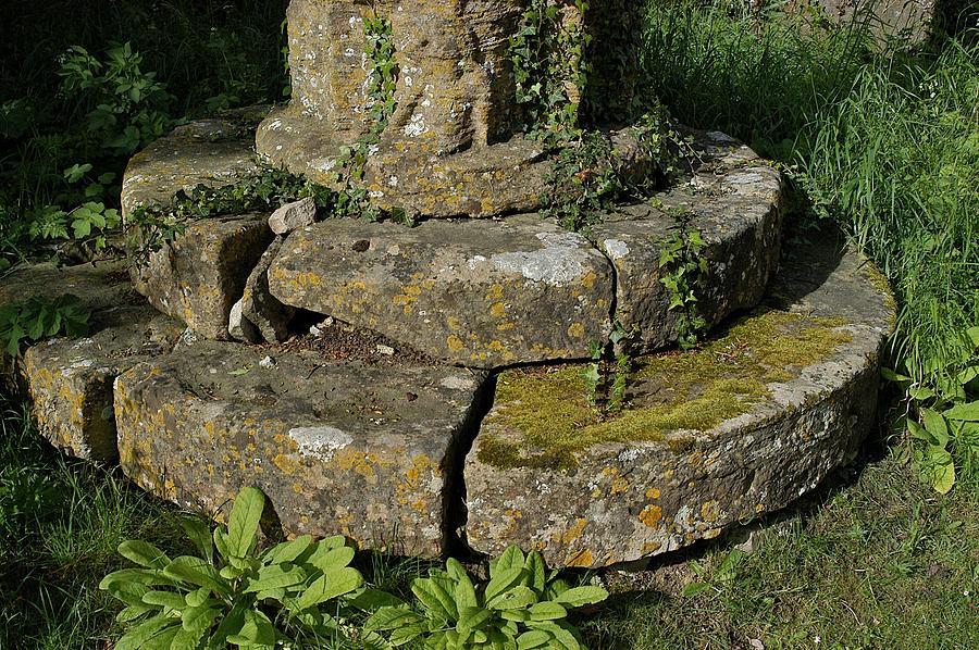 Yarnton Grave Photograph