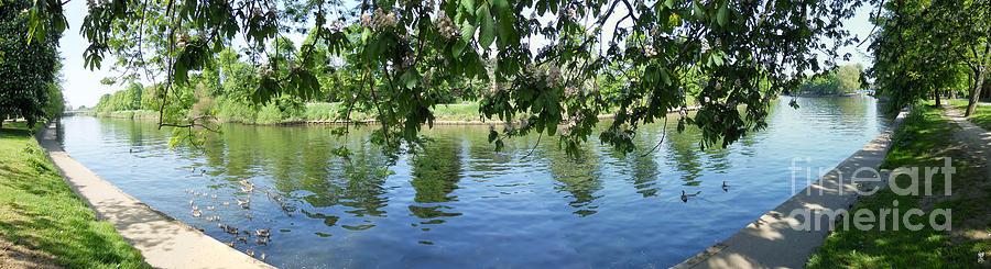 York River Ouse Photograph