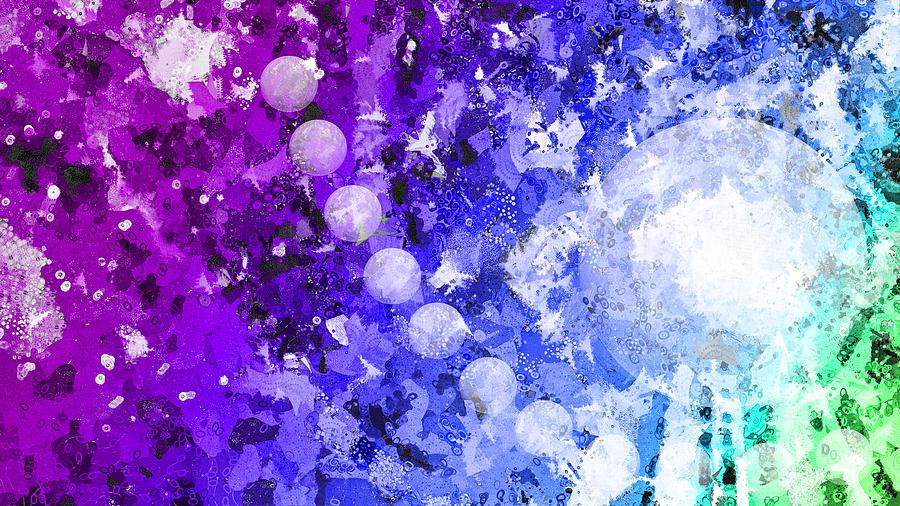 You Know Me 3 Digital Art