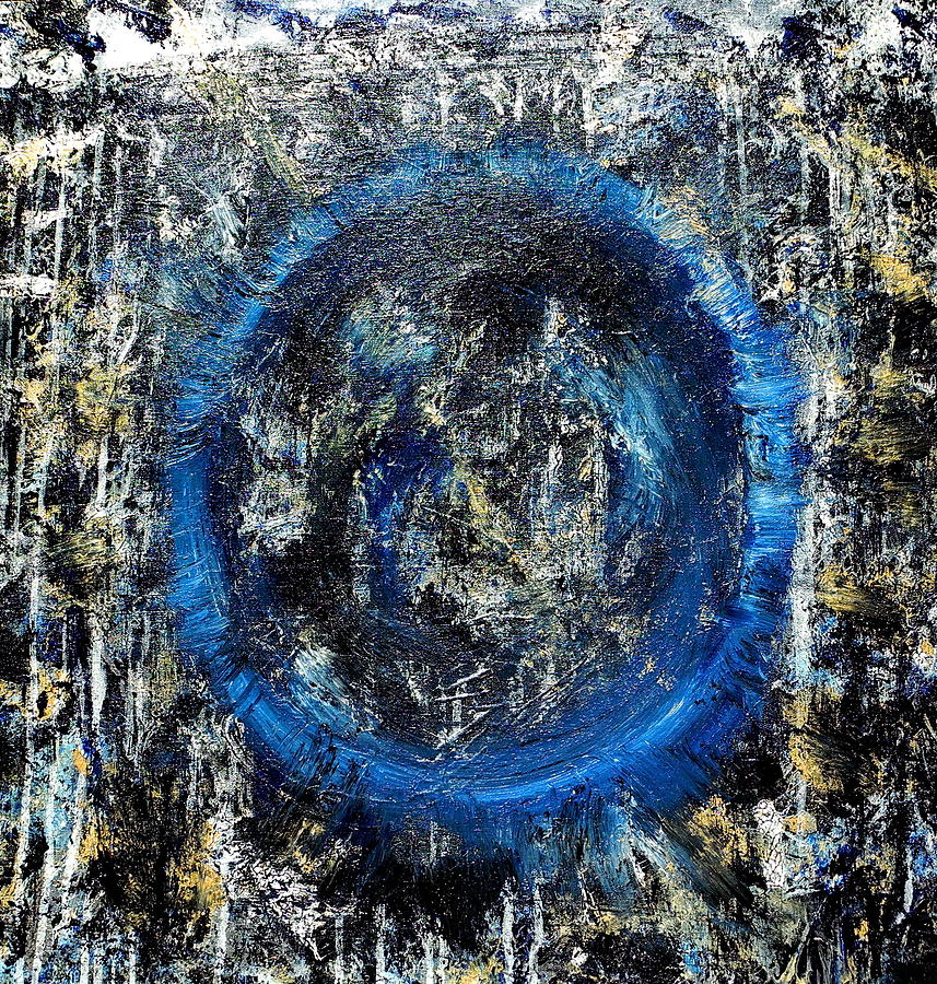 Your Inner Circle Painting