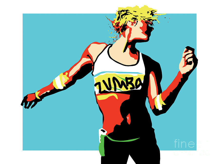 zumba images clip art - photo #40