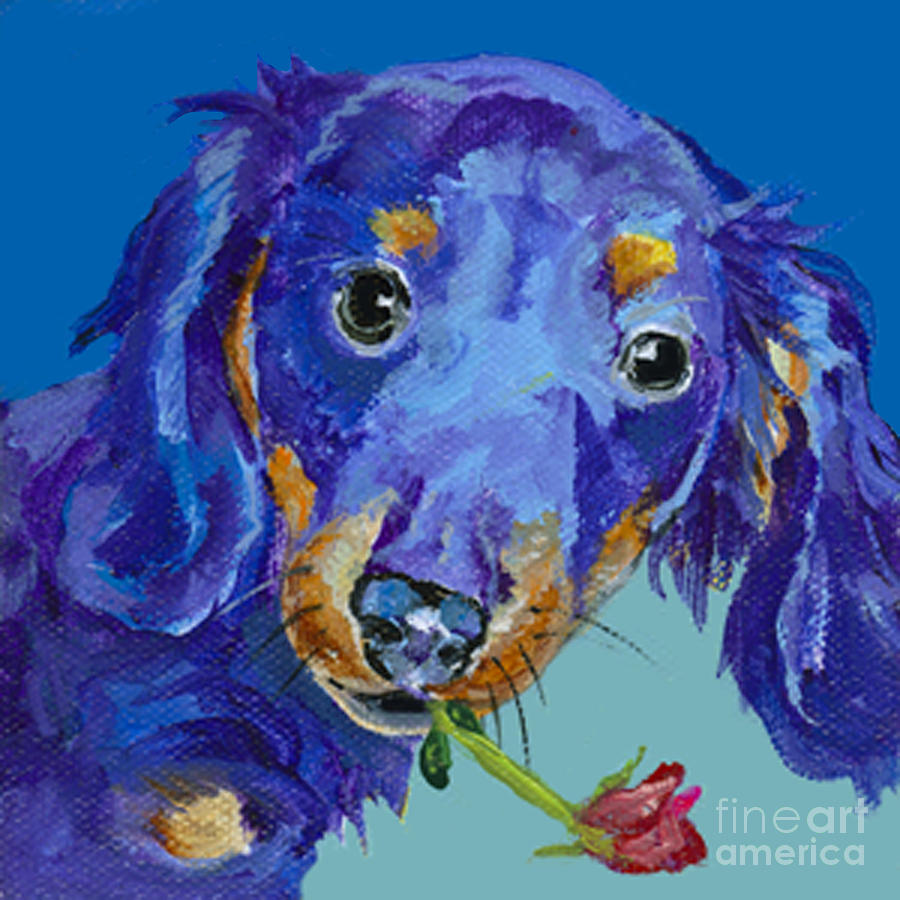Dach Painting