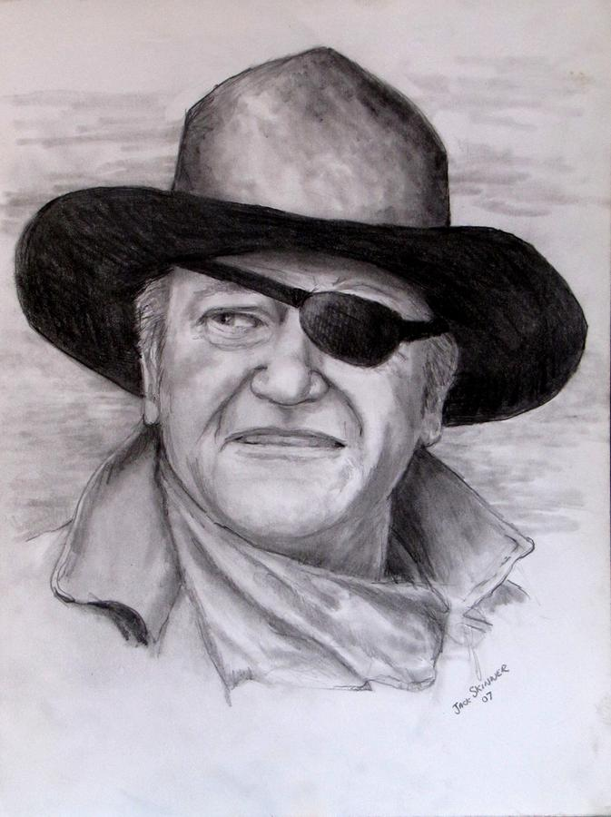 The Duke Drawing