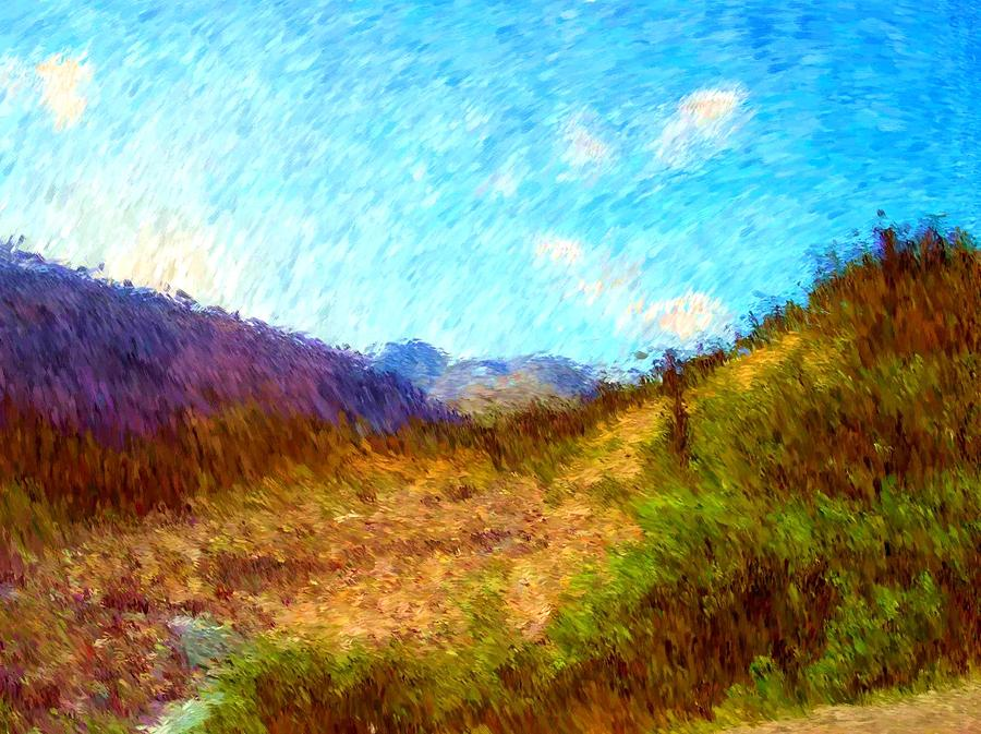 impressionism art landscape - photo #26