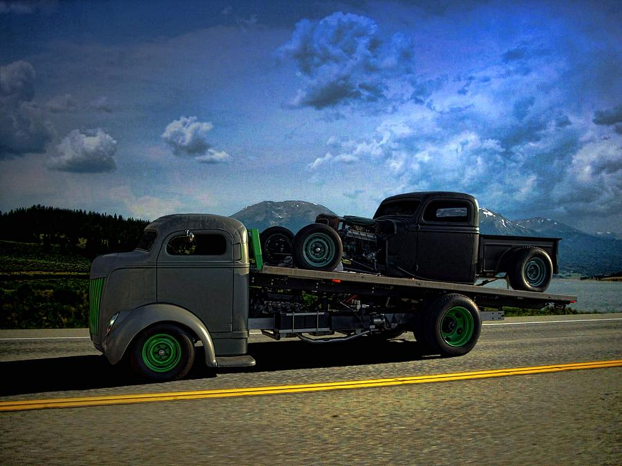 Chevy Rollback For Sale 1930s Coe Trucks For Sale.html | Autos Post