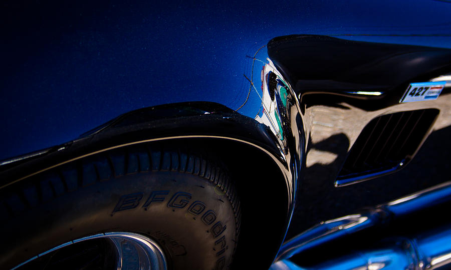1966 Ford Ac Shelby Cobra 427 Photograph