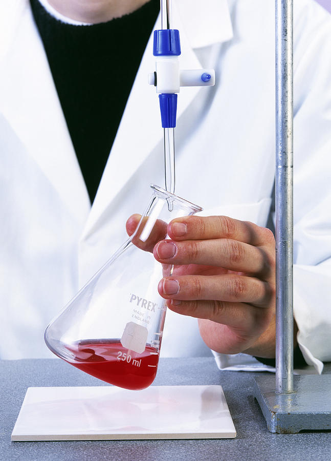 acid n base titration This chapter gives experimental details of acid–base titration on a paper-based analytical device titrations including acid–base are widely practiced in cl.