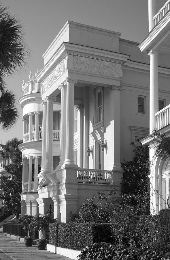 Alibaster Mansion Photograph