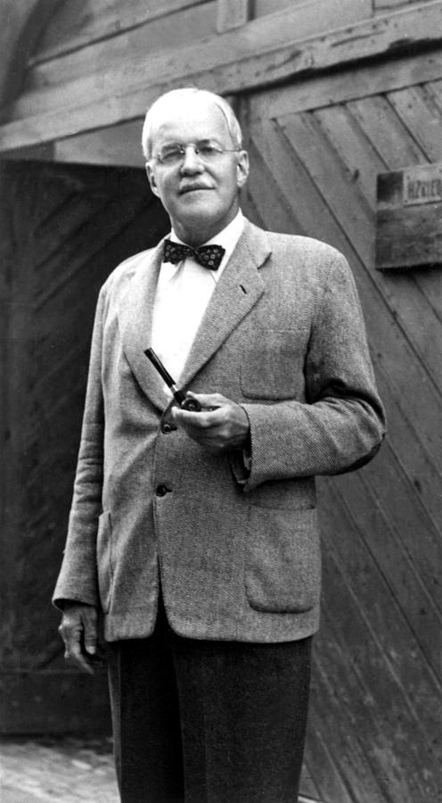 Allen Dulles, One-time Director Photograph