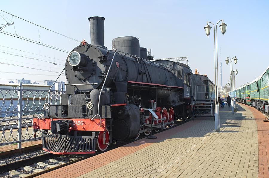 american steam trains video - photo #6