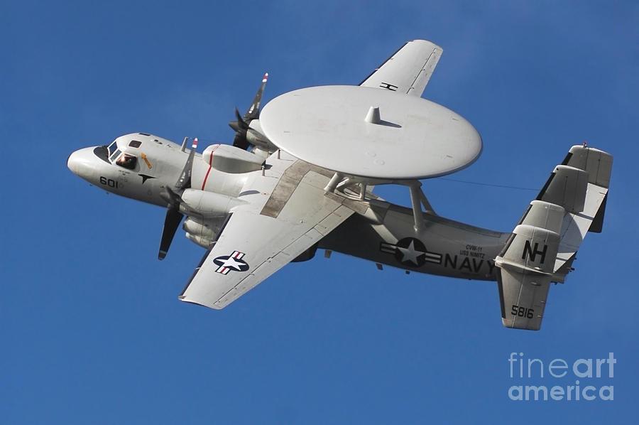 Самолеты военные