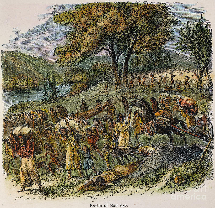 the black hawk war essay An essay or paper on the black hawk war the purpose of this research is to examine the black hawk war the approach will be to set forth the historical background and context in which the confrontation developed between the native american group led by the sac (sauk) chief black hawk in illinoi.