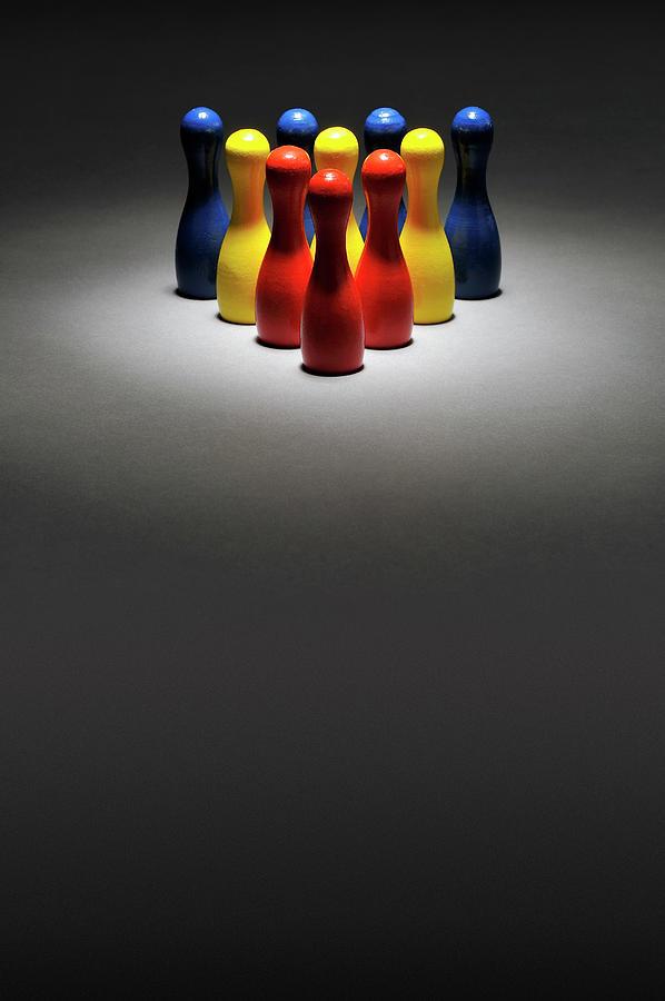 Vertical Photograph - Boring by Yagi Studio