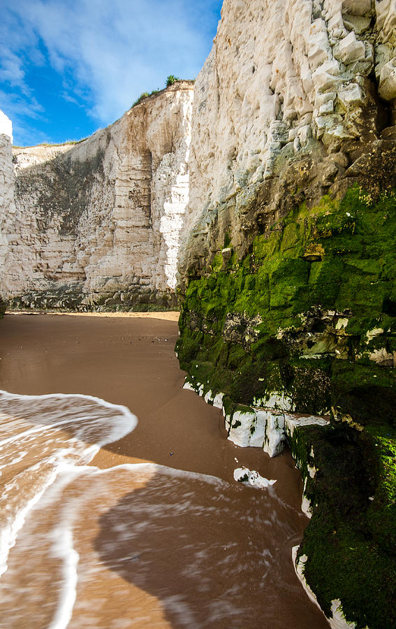 Botany Bay Photograph  - Botany Bay Fine Art Print