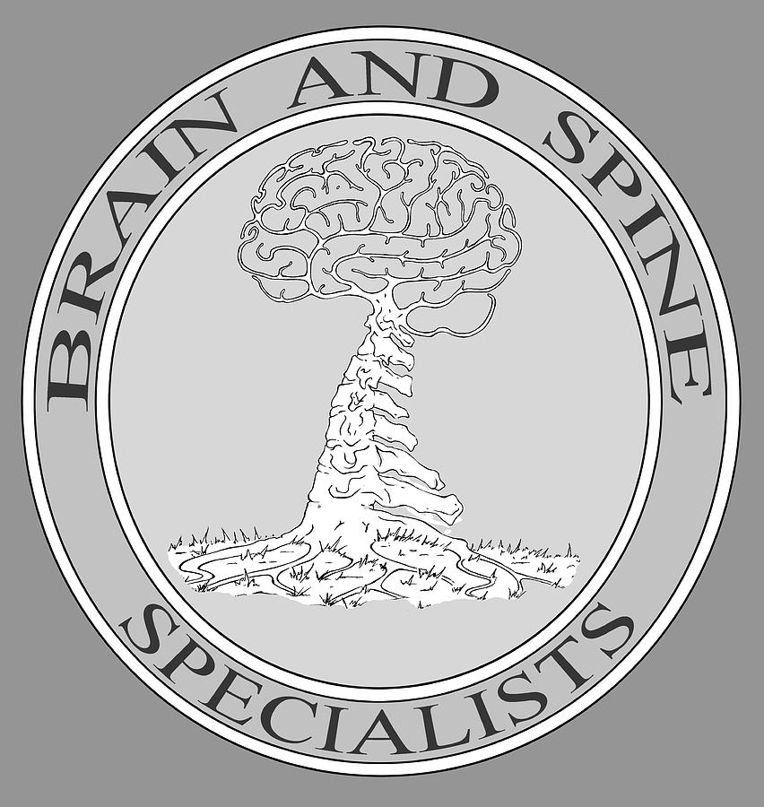 Brain And Spine Specialist Drawing