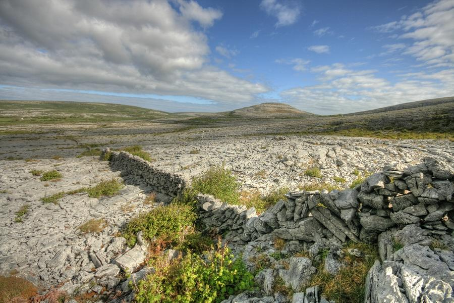Burren National Park Photograph