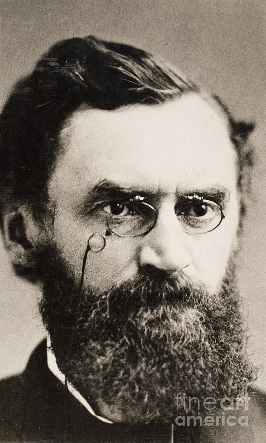 Carl Schurz (1829-1906) Photograph