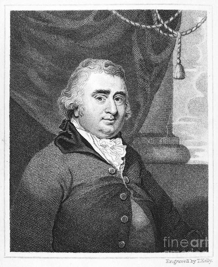 Charles Fox (1749-1806) Photograph