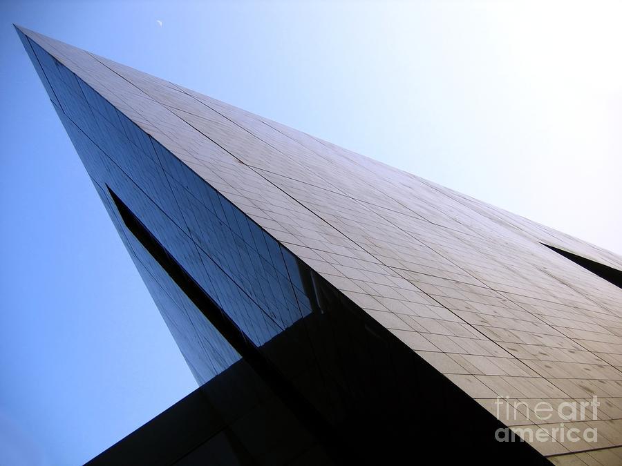 Corporate Architecture Photograph