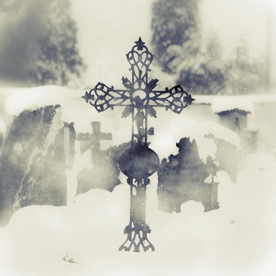 Cross Photograph