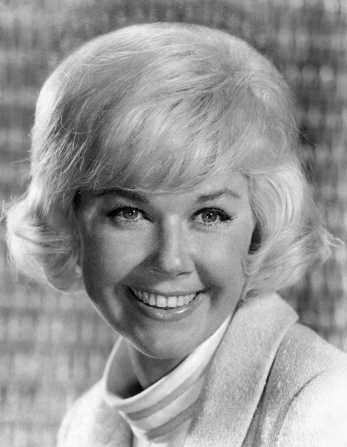Doris Day, Ca. 1960s Photograph  - Doris Day, Ca. 1960s Fine Art Print