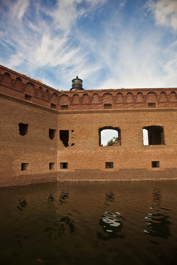 Dry Tortugas National Park Photograph